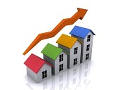 Home Prices Rise in December